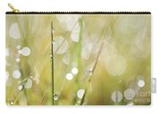 In A Meadow Carry-all Pouch