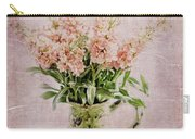 In A Vase Carry-all Pouch