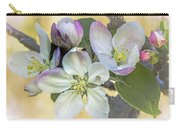 In Apple Blossom Time Carry-all Pouch