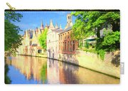 In Bruges Carry-all Pouch
