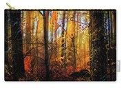 In Deep Woods Carry-all Pouch