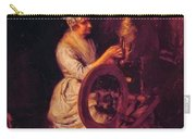 In Grandmothers Time 1876 Carry-all Pouch