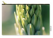 In Mom's Garden Carry-all Pouch