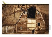 In Need Carry-all Pouch by Julie Hamilton