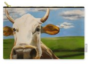 In Pasture Carry-all Pouch