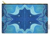 In Perfect Balance - T J O D 26 Compilation Carry-all Pouch