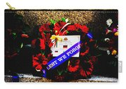 In Remembrance 5th Battalion Carry-all Pouch