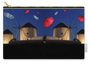 In Search Of Beauty 2 Carry-all Pouch
