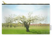 In Spring's Embrace Carry-all Pouch