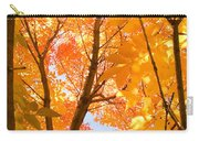 In The Autumn Mood  Carry-all Pouch