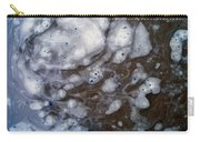 In The Beginning - Creationism Expressionism Carry-all Pouch