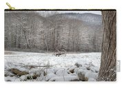 In The Field Carry-all Pouch by Bill Wakeley