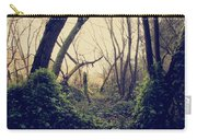 In The Forest Of Dreams Carry-all Pouch