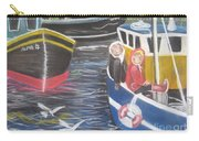 In The Harbour Carry-all Pouch