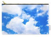 In The Heavens Above Carry-all Pouch