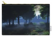 In The Moon Light  Carry-all Pouch