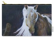 In The Moonbeam Carry-all Pouch