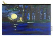In The Moonlight Carry-all Pouch
