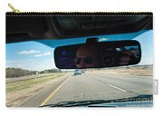 In The Road 2 Carry-all Pouch