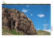 In The Royal Gorge Carry-all Pouch
