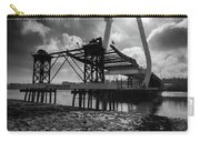 Northern Spire Bridge 4 Carry-all Pouch