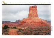 In The Valley Of The Gods Carry-all Pouch