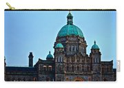 In Victoria Carry-all Pouch