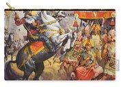 Incas Carry-all Pouch