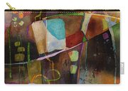 Incipient Bloom Carry-all Pouch