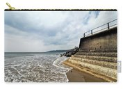 Incoming Tide - Charmouth Carry-all Pouch