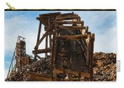Independence Gold Mine Ruins Carry-all Pouch