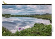 Independence  Pass Pond Carry-all Pouch