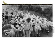 India: Shepherd, 1966 Carry-all Pouch