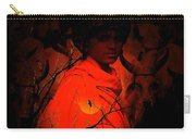 Indian Boy Carry-all Pouch