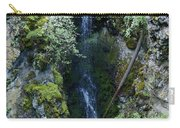 Indian Canyon Waterfall Carry-all Pouch