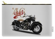 Indian Chief 1946 Carry-all Pouch