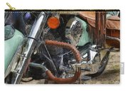 Indian Chief Vintage Ll Carry-all Pouch
