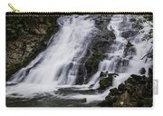 Indian Creek Falls 1 Carry-all Pouch