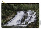 Indian Creek Falls 2 Carry-all Pouch