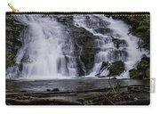 Indian Creek Falls 3 Carry-all Pouch