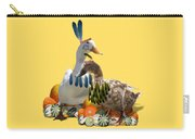 Indian Ducks Carry-all Pouch