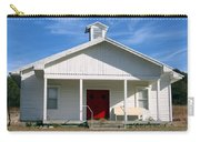 Indian Gap Baptist Carry-all Pouch