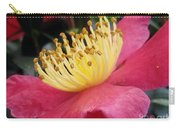 Indian Hawthorn 3 Carry-all Pouch