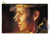 Indian Maiden Carry-all Pouch
