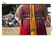 Indian Nation Pow Wow Dancers Carry-all Pouch