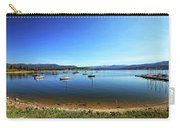 Indian Peaks Marina Pano Carry-all Pouch
