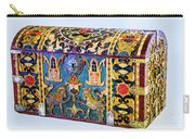 Indian Portuguese Chest Carry-all Pouch