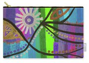 Indian Rainbow Dance Carry-all Pouch
