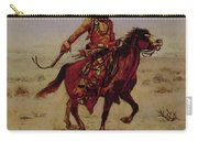 Indian Rider Carry-all Pouch