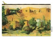 Indian Village 1917 Carry-all Pouch